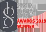 Sussex Heritage Trust Winner 2018